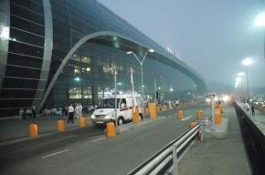 Пассажирка опоздала на самолет в Домодедово и заявила о бомбе