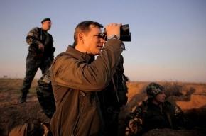 Кандидат в президенты Украины предложил бомбить юго-восток страны