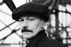 Владимир Шинкарев: «Я просто игнорирую приметы современности»