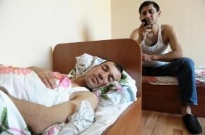 В Петербурге создадут маневренный фонд жилья для 200 тысяч мигрантов