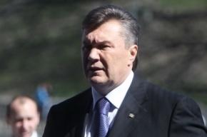 Янукович в ближайшие дни вернется на Украину