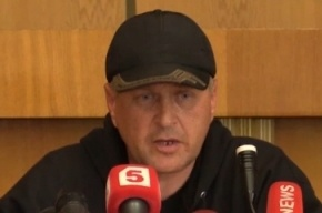 Ополчение Славянска просит Путина ввести миротворцев