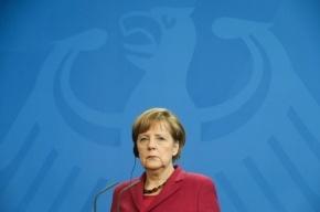Меркель не исключила введения новых санкций против России