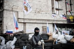Бригада ВДВ под Славянском перешла на сторону «народного ополчения Донбасса»