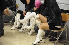 Очередной притон с африканскими проститутками ликвидирован в Петербурге