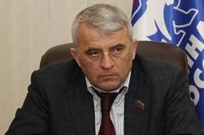 В Дагестане убит депутат местного парламента