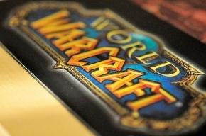 Украинский геймер прошел до конца игру World of Warcraft