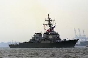 НАТО наращивает военно-морскую группировку в Черном море
