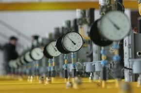 Россия повысила цену на газ для Украины до $385,5 за тысячу кубометров