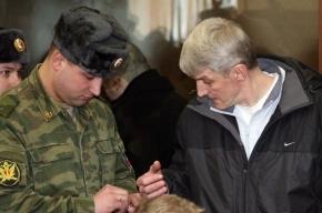 Бизнесмену Платону Лебедеву запретили выезжать из России