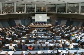 ПАСЕ осудила Россию за присоединение Крыма