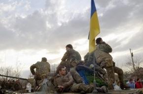 На блокпосту под Одессой произошел взрыв, семеро пострадавших
