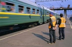 Украина фактически закрыла путь в Крым для пассажиров железной дороги