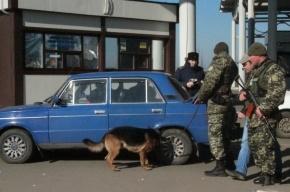За сутки на Украину не пустили более 80 россиян