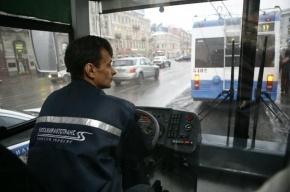 Форменная одежда водителей автобусов в Петербурге будет стоить 8,5 млн