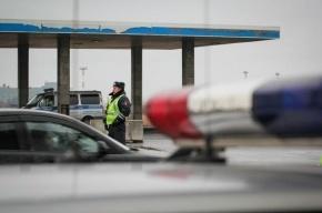В Петербурге полицейских будут увольнять за нарушение ПДД