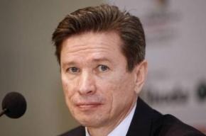 Главным тренером СКА назначен Вячеслав Быков