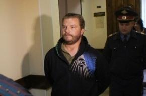 Суд освободил «жемчужного прапорщика» из-под ареста