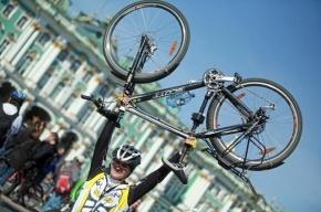 В Петербурге в мае откроют 33 пункта велопроката