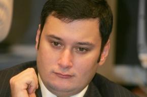 Депутата Хинштейна обвинили в давлении на петербургских судей