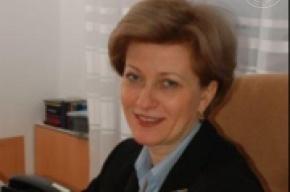 Медведев утвердил Анну Попову на посту главы Роспотребнадзора