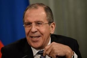 Лавров: Россия не собирается присоединять юго-восток Украины