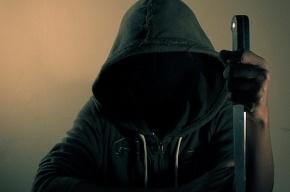 В Петербурге семиклассник ударил младшего подростка ножом