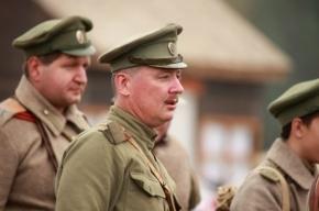 СМИ: Глава самообороны Донецкой Народной Республики – военный реконструктор