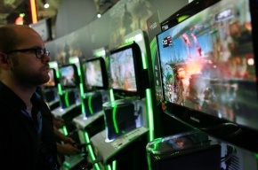 Ученые: Компьютерные игры приводят к досрочному старению мозга