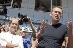 Соцсетям запретили размещать материалы от имени Навального