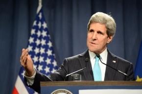 США располагает записями переговоров украинских сепаратистов с Москвой