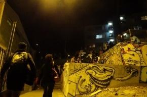 В Чили эвакуировано 900 тысяч человек из-за угрозы возникновения цунами