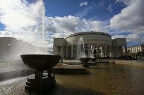 В Петербурге 19 апреля откроют сезон фонтанов