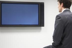 Рекламу на телевидении и радио сделают тише