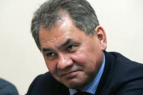 Шойгу: На Украине был применен сценарий по типу «арабской весны»