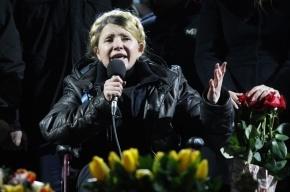 Тимошенко за год в тюрьме заработала $16 тысяч