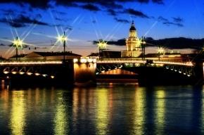 Петербург возглавил топ-10 лучших туристских направлений России
