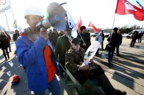 В Петербурге завод «Форд» планирует сократить каждого второго сотрудника