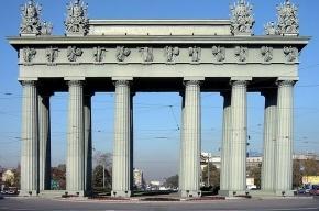 У Московских ворот построят две 23-этажные башни