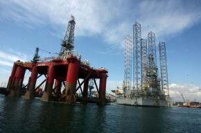 «Газпром» отгрузил первую нефть с арктического шельфа