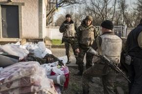 В Крыму российский солдат расстрелял украинского офицера