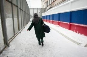 В Петербурге студентку будут судить за убийство своих детей