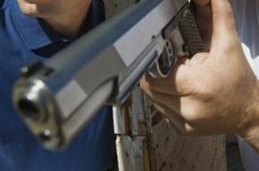 В Колпино полицейские открыли стрельбу, чтобы задержать нарушителя