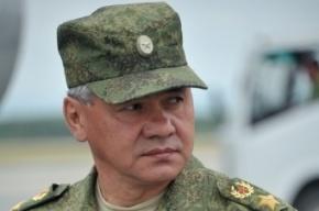 Шойгу упрекнул киевские власти в паранойе