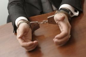 Экс-главу Росграницы объявили в федеральный розыск