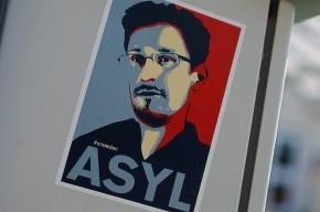 Сноуден хочет заключить сделку с властями США