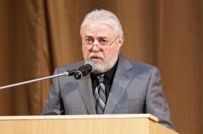 Главным замом Полтавченко станет топ-менеджер Сбербанка