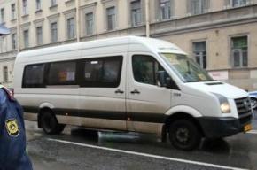 В петербургских маршрутках мошенники «подкручивают» валидаторы