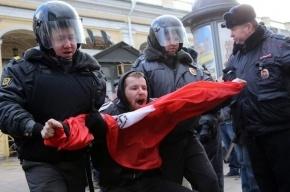 За нарушения на митингах смогут наказывать сроком до пяти лет