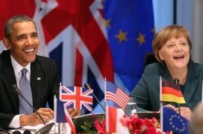 Страны G7 договорились ввести новые санкции против России